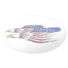 American Eagles (W).png Decal