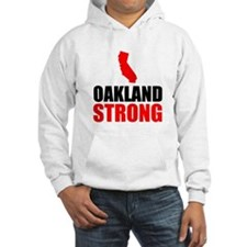 Oakland Strong Hoodie