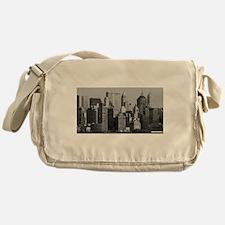 New York City USA Pro Photo Messenger Bag