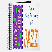 Future of Jazz Kids Light Journal