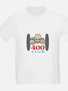 FOUR HUNDRED CLUB T-Shirt