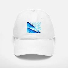 Blue Ocean Baseball Baseball Cap
