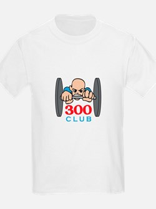 THREE HUNDRED CLUB T-Shirt