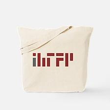 IHTFP Tote Bag