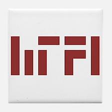 IHTFP Tile Coaster