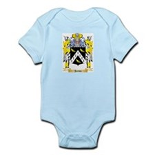Jarvis Infant Bodysuit