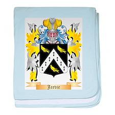 Jarvie baby blanket