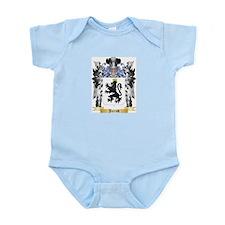 Jarrod Infant Bodysuit