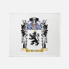 Jarrett Throw Blanket