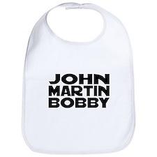 JMB Bib
