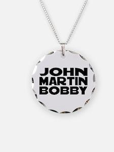 JMB Necklace