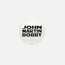 JMB Mini Button (10 pack)