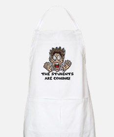 Funny Teacher Gifts BBQ Apron
