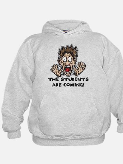 Funny Teacher Gifts Hoodie