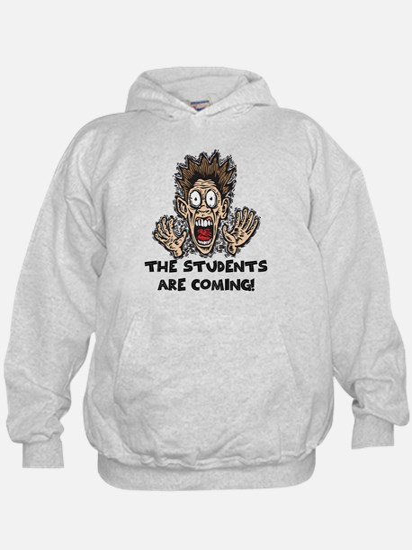 Funny Teacher Gifts Hoody