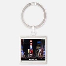 Times Square Keychains