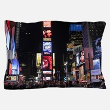Times Square New York City Pro photo Pillow Case