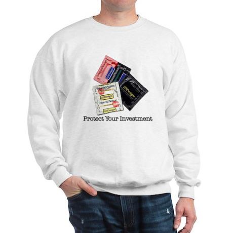 Investment Protection Sweatshirt