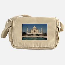 Taj Mahal - Pro photo Messenger Bag