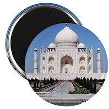 Taj Mahal - Pro photo Magnets
