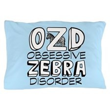 Unique Obsessive Pillow Case