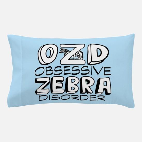 Unique Zebra Pillow Case