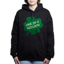 One in a Million Women's Hooded Sweatshirt