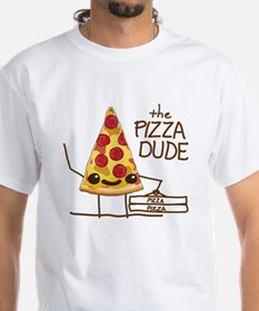 The Pizza Dude Shirt