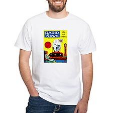Radio News Shirt