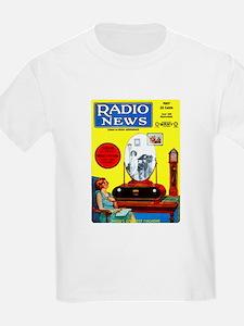 Radio News T-Shirt