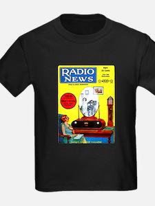 Radio News T