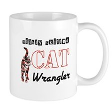 Cute Cat lover Mug