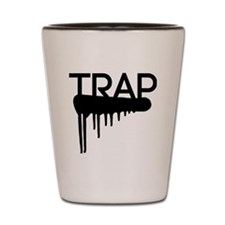 Trap Shot Glass