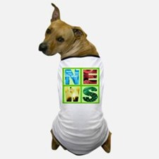news.jpg Dog T-Shirt
