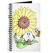 God's lil Garden Journal