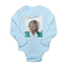 HRH Princess Diana Australia Body Suit