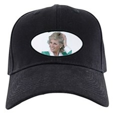 HRH Princess Diana Australia Baseball Hat