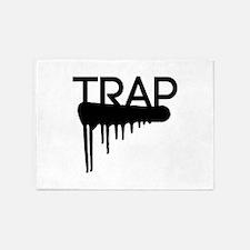 Trap 5'x7'Area Rug