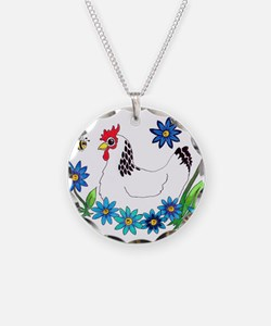 SPRING IS IN THE AIR Necklace