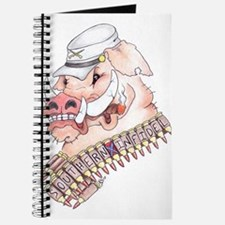OINK Y'ALL Journal