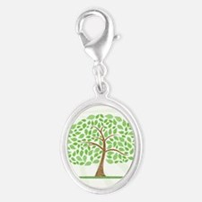 Summer Outdoor Tree Nature Earth Day Charms
