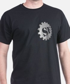 Sound Factory Clog Black Pock T-Shirt