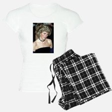 HRH Princess Diana Germany Pajamas
