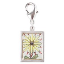 Freedom Flower Charms