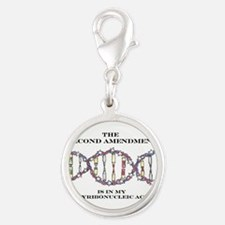 2A DNA Charms