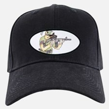 American Sheepdog Baseball Hat