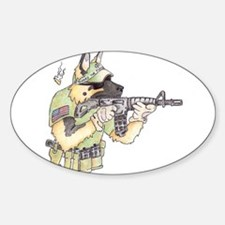 American Sheepdog Decal
