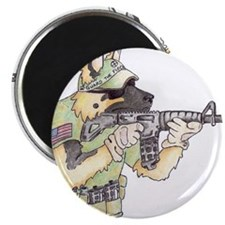 American Sheepdog Magnets