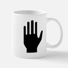 Hand Mugs