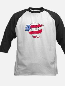Infidel Threeper Hog Baseball Jersey
